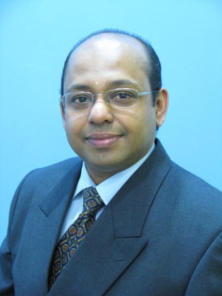 Sivaneswaran Poobalasingam, MD