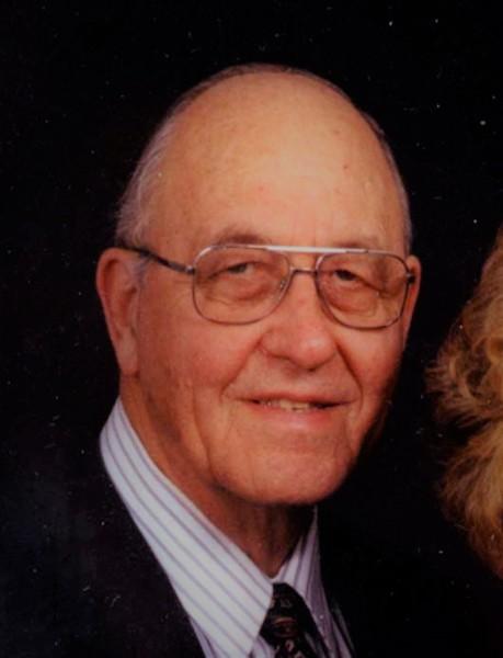 Paul William Dysinger, MD, MPH