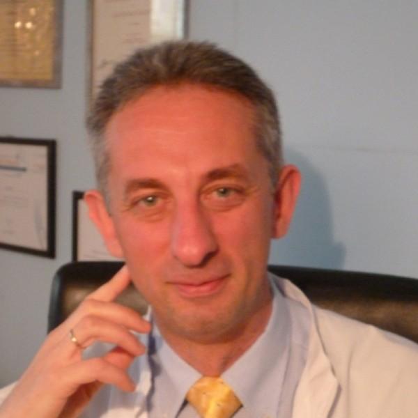 Ioannis Arkadianos, MD