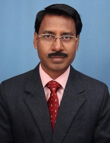 Samuel George Hansdak, MBBS, MD, MA (Sociology), FAIMER