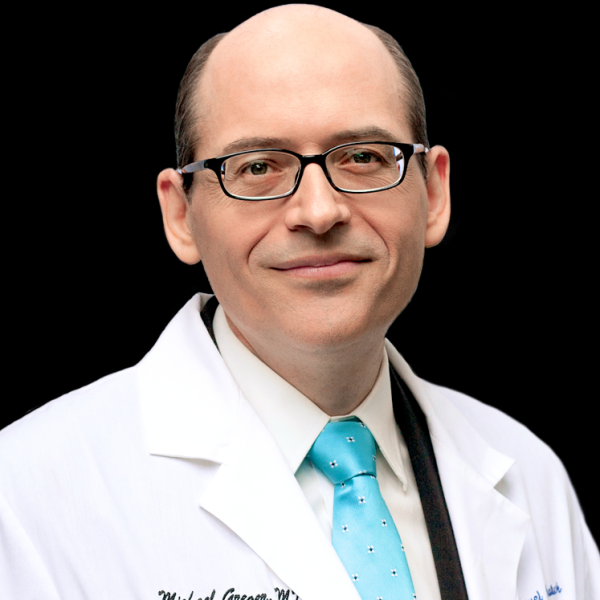 Michael Greger, MD, FACLM