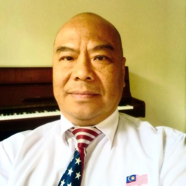 Andy Ng, DrPH