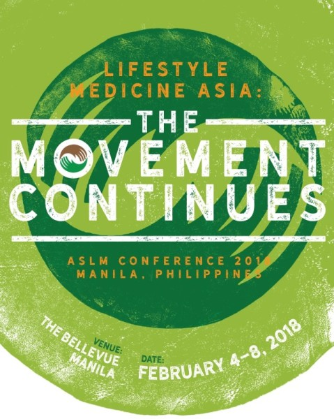 Lifestyle Medicine Asia