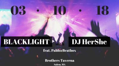 Blacklight Presents: Get LIT