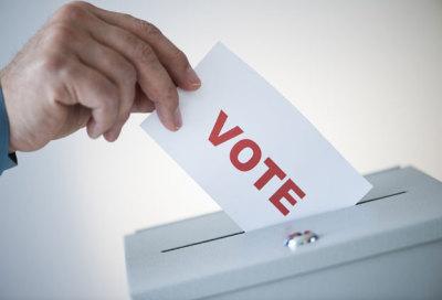 Voting..Through Catholic Eyes