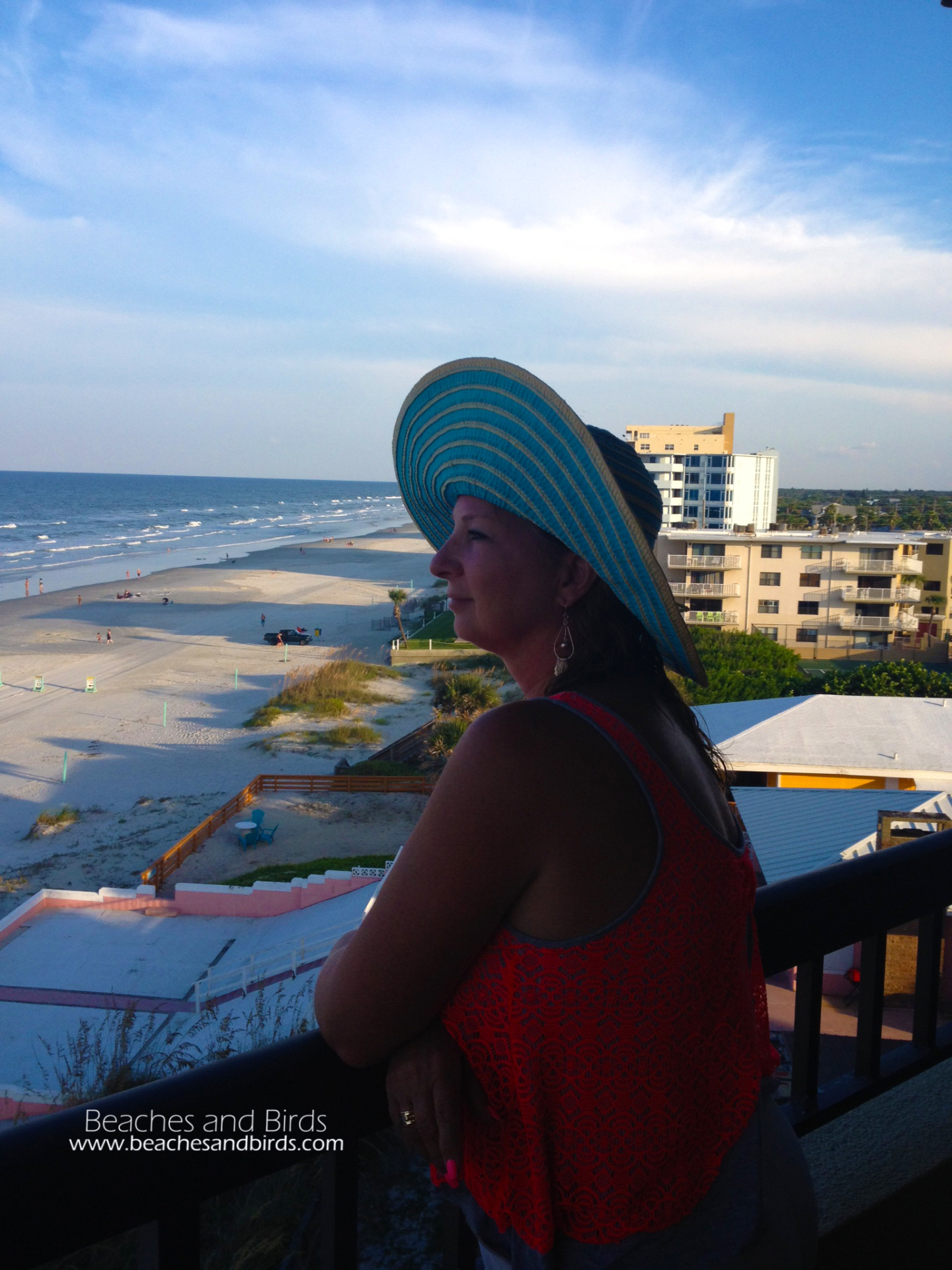 Best Western has Best View of New Smyrna Beach