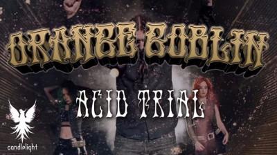 """Play through: """"Acid Trial"""" by Orange Goblin"""
