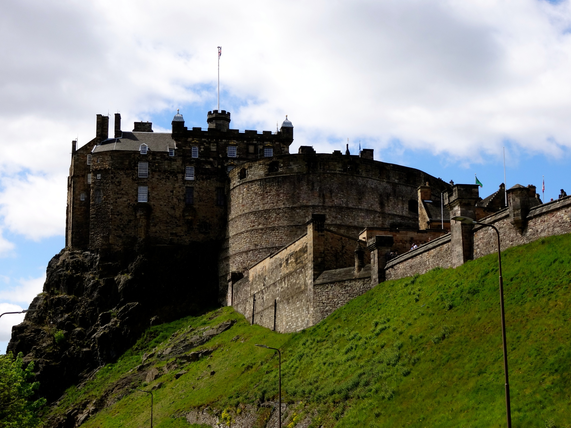 """Ballroom Dancing and Hopscotch: The Night of """"Why Not?"""" in Edinburgh"""