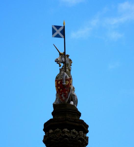 Edinburgh for a Day: The Logistics