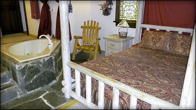 Freya's Bed