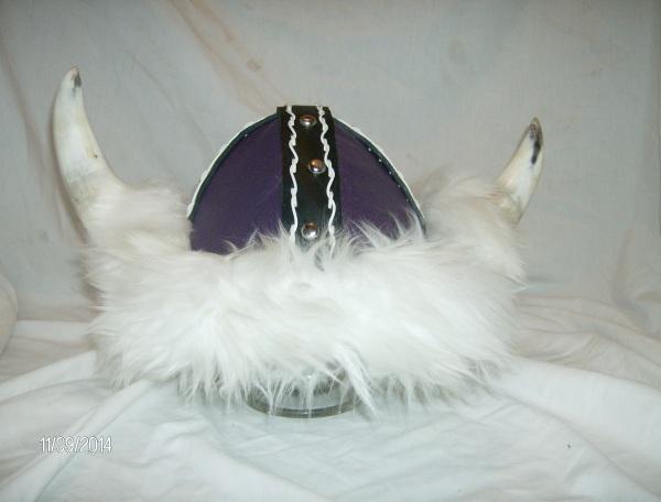 Standard Viking Helmet