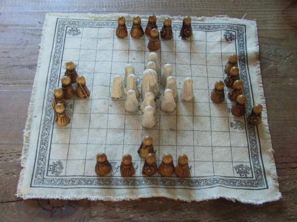 Viking Game