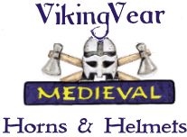 Shop for Viking Blowing Horns, Drinking Horns, Viking Helmets and More!
