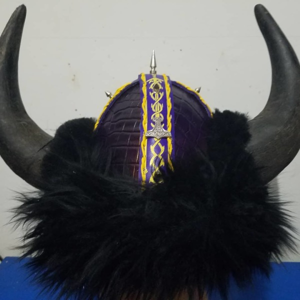 Dragon Skin - Minnesota Vikings Fan