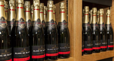 Kent Sparkling Wines