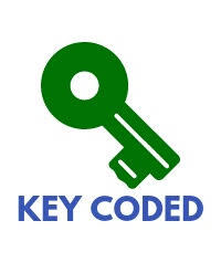 KEY CODED