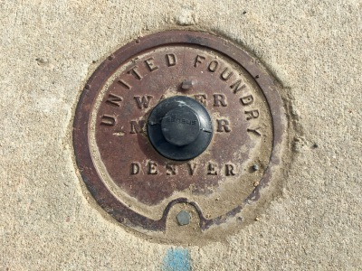 Colo. town's tests reveal lead in water of older homes