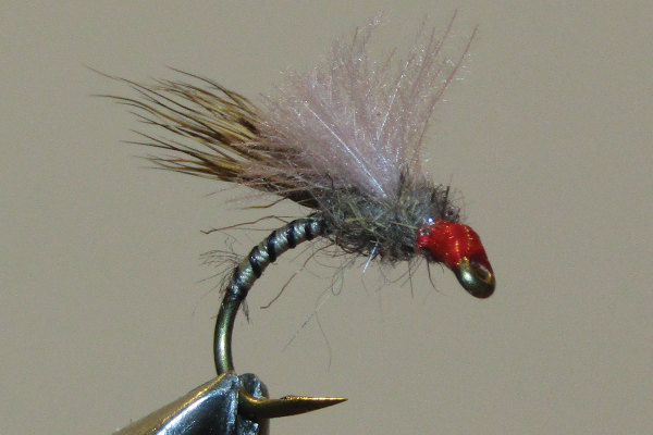 Emerger Pattern