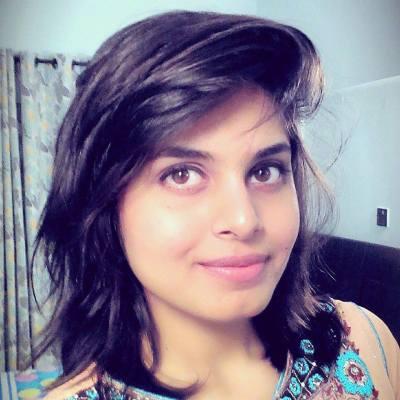 Sheza Javed