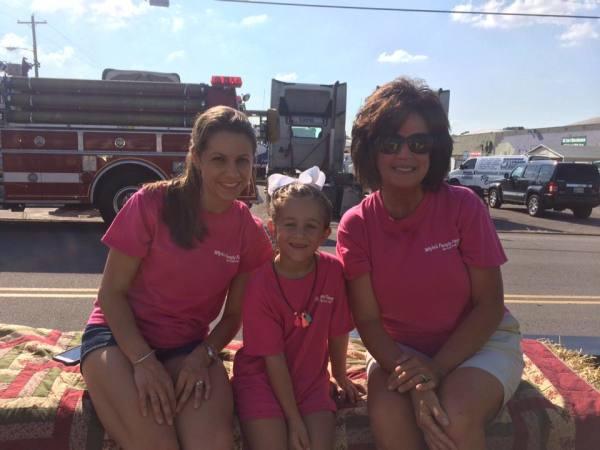 Robertson County Fair Parade