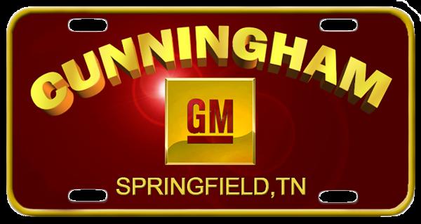Cunningham Motors