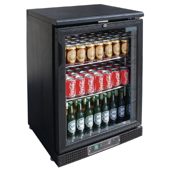 BAR DISPLAY COOLERS