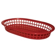 BREAD BASKET OVAL