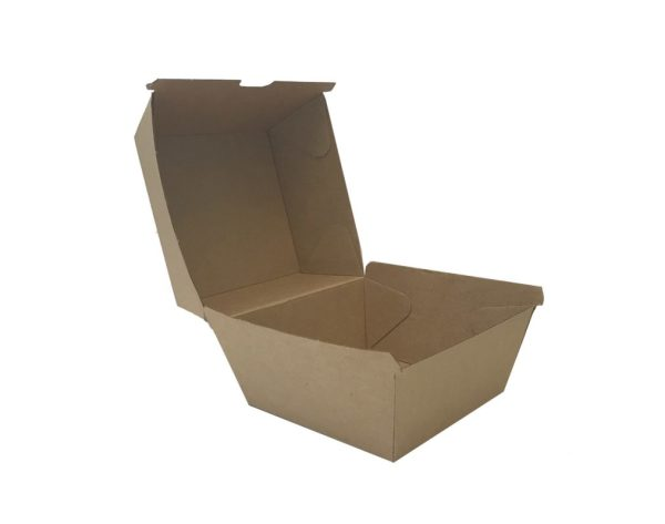 Beta Board Large Burger Box