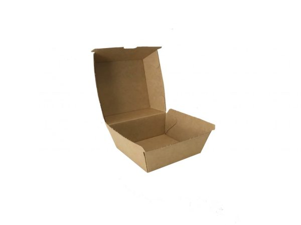Beta Board Burger Box