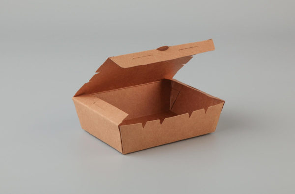 Beta Kraft Lunch Box