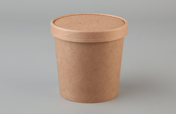 Beta Kraft Food Container