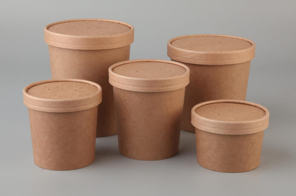 BetaKraft Food Containers