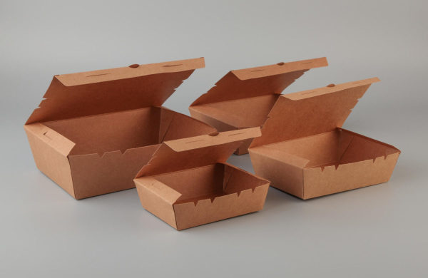 Beta Kraft Lunch Boxes