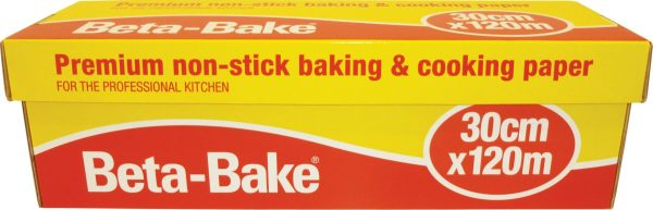 Beta Bake Paper 30cm