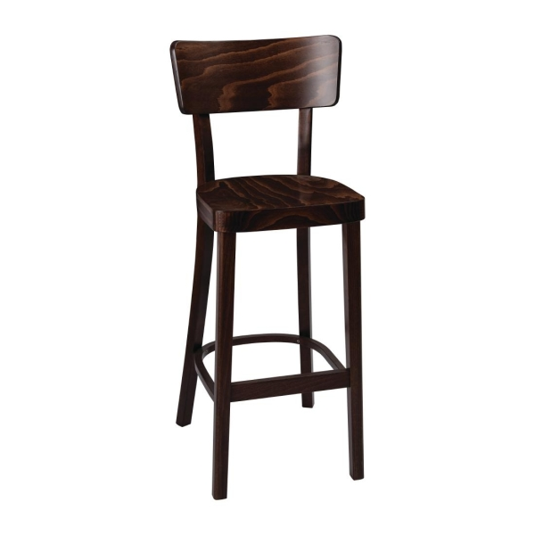 SIMPLE HIGH STOOL