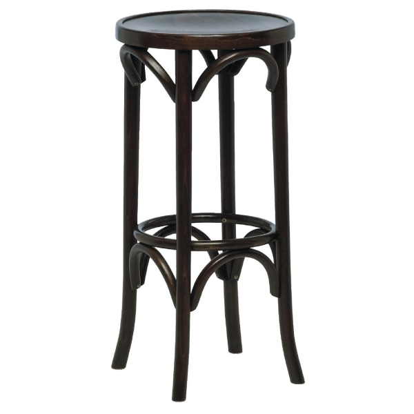 BENTWOOD PUB HIGH STOOL