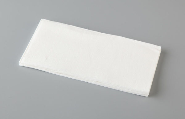 QUILTED NAPKIN WHITE GT