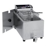Bench Top Cooking Equipment