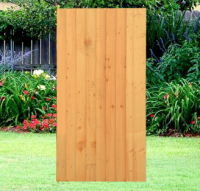 Fetheredge Gate Direct Fencing