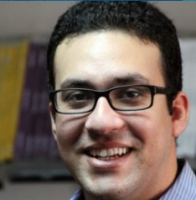 Mostafa Abolnasr