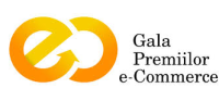 Gala Premiilor E-Commerce Romania