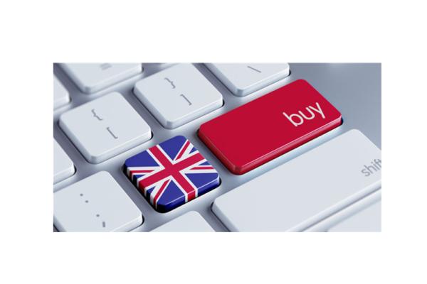 Ecommerce UK