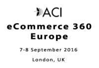 eCommerce 360 Europe