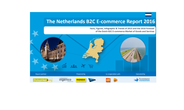 Dutch B2C ecommerce