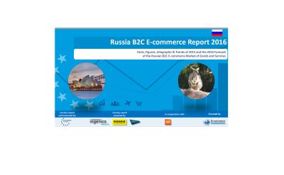 Russian B2C ecommerce