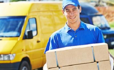 Châu Á thành điểm đến cho công ty giao hàng quốc tế