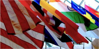 E-commerce over de grens: een wereld te winnen