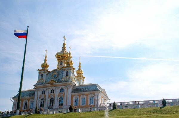 'Rusland: 39 procent internetgebruikers wil niet online shoppen'