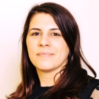 Adina Lionte, Ecommerce Foundation