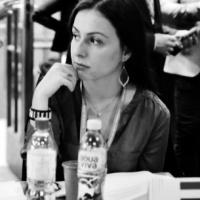 Elena Hadjiivanova, Ecommerce Foundation